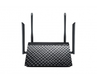 ASUS RT-AC1200G+ (1200Mb/s a/b/g/n/ac, USB 3G/4G) (RT-AC1200GP/RT-AC1200G Plus DualBand AC)