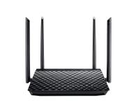 ASUS RT-AC57U (1200Mb/s a/b/g/n/ac, USB 3G/4G) (RT-AC57U DualBand AC)