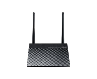 ASUS RT-N12+ PLUS (300Mb/s b/g/n, 4xSSID, repeater) (RT-N12+)