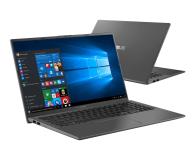 ASUS VivoBook 15 R512UA 4417/8GB/256/Win10 Szary (R512UA-EJ337T)