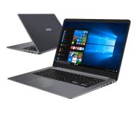 ASUS VivoBook S15 S510UN-8 i5-8250U/8GB/256SSD/Win10 (S510UN-BQ178T)