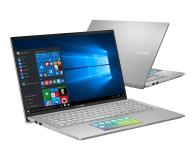 ASUS VivoBook S15 S532FL i5-8265U/8GB/512/Win10 Silver (S532FL-BN117T ScreenPad 2)