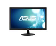 ASUS VS228DE czarny (90LMD8301T02201C-  / 90LMD8501Q02201C)