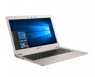 ASUS ZenBook UX305CA M3-6Y30/8GB/128SSD/Win10 Zloty (UX305CA-FC170T)