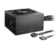 be quiet! 500W System Power 8 BOX (BN241)
