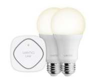 Belkin WeMo LED Lighting Starter Set (2 żarówki) (F5Z0489)
