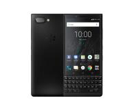 BlackBerry KEY2 128GB Dual SIM czarny (BBF100-6)
