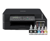 Brother InkBenefit Plus DCP-T510W  (DCPT510WAP1)