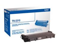 Brother TN2310 black 1200 str. (TN-2310) (HL-L2300D/L2340DW/DCP-L2500D/MFC-L2700DW)