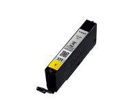 Canon CLI-571Y yellow 323str. 0388C001 (MG5700/MG6800/MG7700)