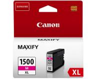 Canon PGI-1500XLM magenta 900 str. (MB2050/MB2350)