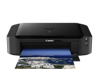 Canon Pixma iP8750 (A3, WIFI, druk na CD, AirPrint)  (8746B006AA)