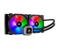Corsair H115i RGB Platinum 2x140mm (CW-9060038-WW)