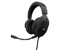Corsair HS50 Stereo Gaming Headset (czarne) (CA-9011170-EU)