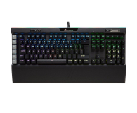 Corsair K95 Platinum (Cherry MX Speed, RGB)  (CH-9127014-EU)