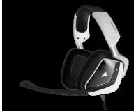 Corsair VOID RGB USB Dolby 7.1 Gaming Headset (białe)  (CA-9011139-EU)