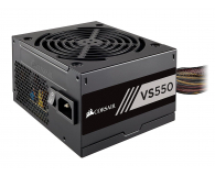 Corsair VS550 550W 80PLUS BOX v2 (CP-9020171-EU)