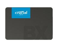 "Crucial 120GB 2,5"" SATA SSD BX500 (CT120BX500SSD1)"