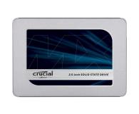 """Crucial 1TB 2,5"""" SATA SSD MX500 (CT1000MX500SSD1 )"""
