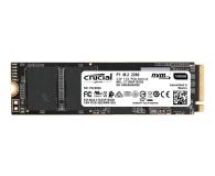Crucial 1TB M.2 PCIe Gen3 x4 NVMe P1  (CT1000P1SSD8)