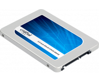Crucial 240GB 2,5'' SATA SSD BX200 7mm (CT240BX200SSD1)