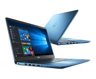 Dell Inspiron 5584 i3-8145U/8GB/256+1TB/Win10 FHD  (Inspiron0763V-256SSD M.2 PCie )