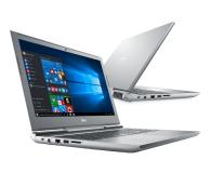 Dell Vostro 7580 i7-8750H/16GB/240+1000/10Pro GTX1050Ti (Vostro0819-240SSD M.2 )