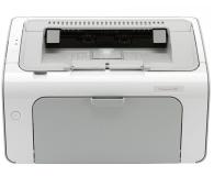 Drukarka laserowa HP LaserJet P1102 CE651A