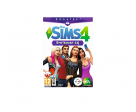 EA The Sims 4: Spotkajmy Się (5030942112757)