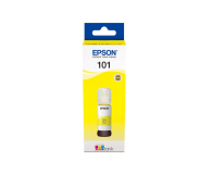 Epson 101 EcoTank Yellow 70ml (C13T03V44A) (EcoTank ITS L4150 / L6170 / L6190)