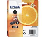 Epson T3331 czarny 250 str. (C13T3331401) (XP-530 / XP-630)