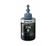 Epson T7741 black 140ml 6000 str. (T77414A) (WorkForce M100/M105/M200)