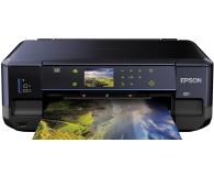 Epson XP-610 (WIFI, DUPLEX, druk na CD)