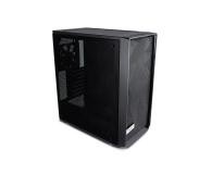 Fractal Design Meshify C Blackout (FD-CA-MESH-C-BKO-TG)