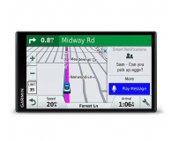 Garmin DriveSmart 55 MT-S Europa Dożywotnia  (010-02037-12)