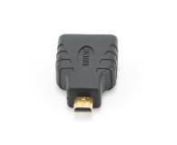Gembird micro HDMI-D - HDMI (M-F) (A-HDMI-FD)