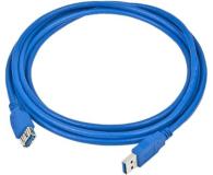 Gembird przedłużacz USB 3.0 A-A M/F 1,8m (CCP-USB3-AMAF-6)
