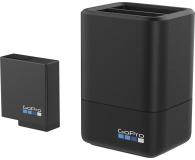 GoPro Ładowarka + Bateria HERO5/6 Black (AADBD-001)