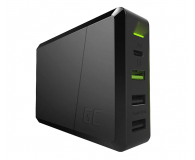 Green Cell Ładowarka sieciowa Power Source USB-C (PD, 75W) (CHARGC01)