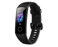 Honor Band 5 czarny (Crius-B69 Meteorite Black)