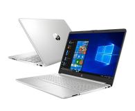 HP 15s i3-1005G1/8GB/256/Win10 IPS ( 15s-fq1004nw (8XN30EA))