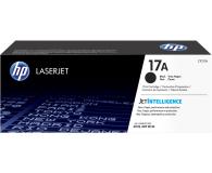 HP 17A black 1600 str. (CF217A) (LaserJet Pro M102 / M130)