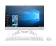 HP 24 AiO A9-9425/8GB/240+1TB/W10 IPS  (24-f0013nw (4XF21EA)-240 SSD M.2)