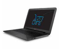 HP 250 G4 N3050/4GB/500/DVD-RW (M9S72EA)
