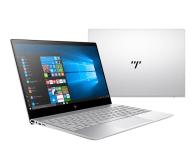 HP Envy 13 i5-8250U/8GB/256PCIe/Win10 FHD  (13-ad102mw (3QP67EA))