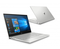 HP Envy 13 i5-8250U/8GB/256PCIe/Win10 IPS  (13-ah0001nw (4UD39EA))