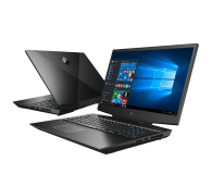 HP OMEN 17 i7-9750H/16GB/512/Win10 RTX2060 240Hz (17-cb0034nw (8NK06EA))