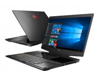 HP OMEN X 2s i7-9750H/16GB/512/Win10 RTX2070 144Hz (15-dg0004nw (6WT45EA))