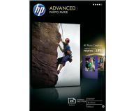 HP Papier fotograficzny (10x15, 250g, błysk) 25szt. (Advanced Photo Paper - Q8691A )
