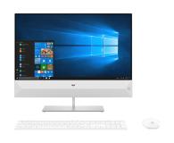 HP Pavilion AiO Ryzen 5-2600H/8GB/480/Win10  (24-xa0000nw (5QX93EA) - 480 SSD)